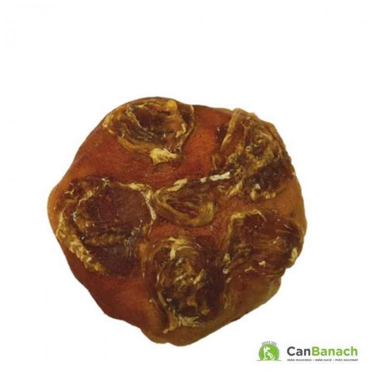 Bakery Michetta con Pollo 10 cm