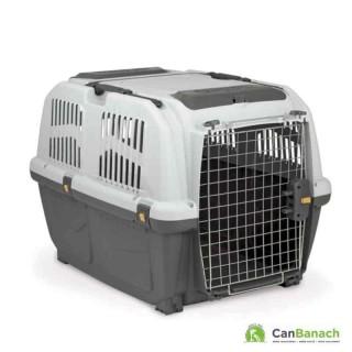 Transportín para perros Skudo Talla 1 IATA 48x31,5x31cm