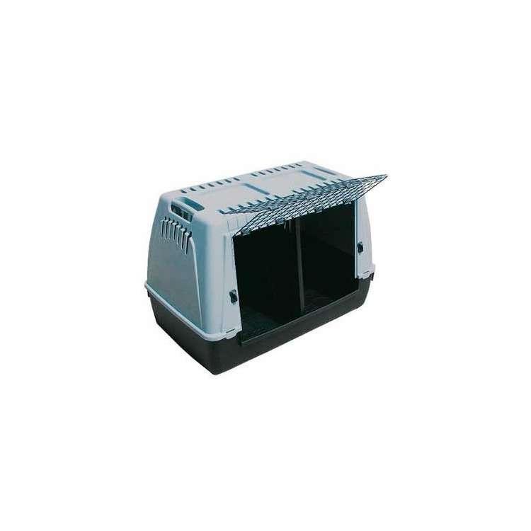 Transportin Para Perros Bracco 80 - 77 X 45 X 51 cm