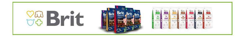 Brit Pet Care i Brit Pet Care Premium