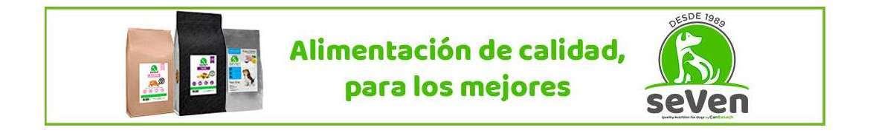 Pienso para perros a domicilio marca SeVen by CanBanach | Piensos a Domicilio Tarragona Barcelona