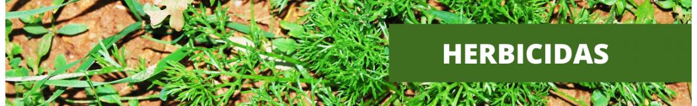Herbicidas para el jardín