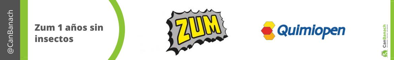 Zum 1 años sin insectos | Zum Quimiopen | Comprar Zum
