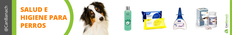 Salud e Higiene para perros