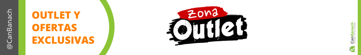 Zona Outlet Perros